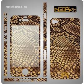 Skin IPhone 4/4S Snake