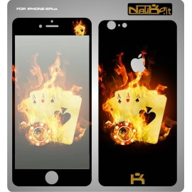 Skin IPhone 6 Plus Poker
