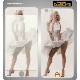 Skin IPhone 6 Plus Marilyn