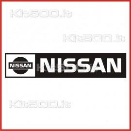 Stickers Adesivo Nissan