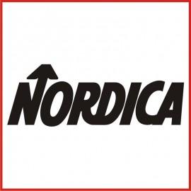 Stickers Adesivo Nordica