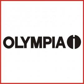 Stickers Adesivo Olympia