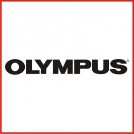 Stickers Adesivo Olympus