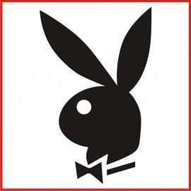 Stickers Adesivo Playboy