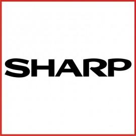 Stickers Adesivo Sharp