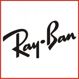 Stickers Adesivo Rayban