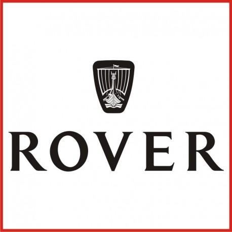 Stickers Adesivo Rover