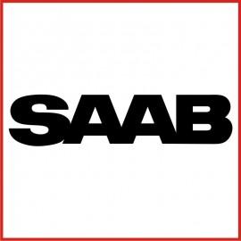 Stickers Adesivo Saab
