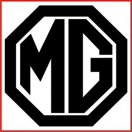 Stickers Adesivo Mg