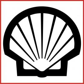Stickers Adesivo Shell