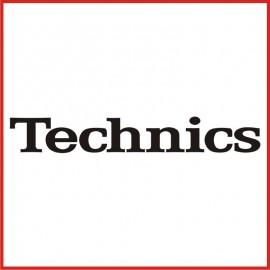 Stickers Adesivo Technics