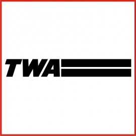Stickers Adesivo Twa