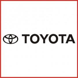 Stickers Adesivo Toyota