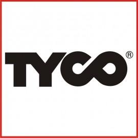 Stickers Adesivo Tyco