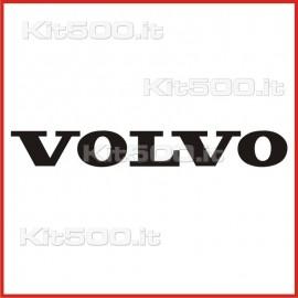 Stickers Adesivo Volvo