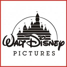 Stickers Adesivo Walt Disney