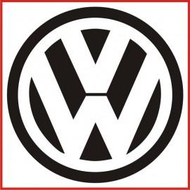 Stickers Adesivo Volswagen