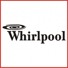 Stickers Adesivo Whirlpool