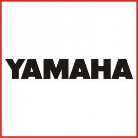 Stickers Adesivo Yamaha