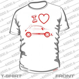 I Love Abarth