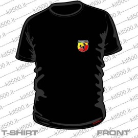 T-shirt ABARTH ASSETTO CORSE