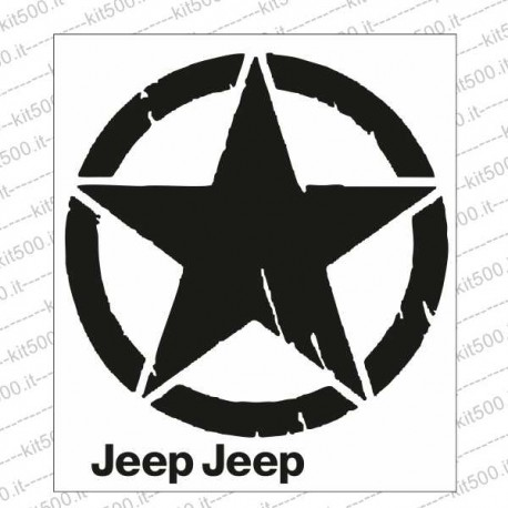 Kit Portiera per Jeep Renegade