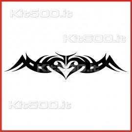 Stickers Adesivo Sigillo Reale