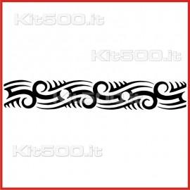 Stickers Adesivo Decoro 027