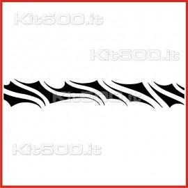 Stickers Adesivo Decoro 028