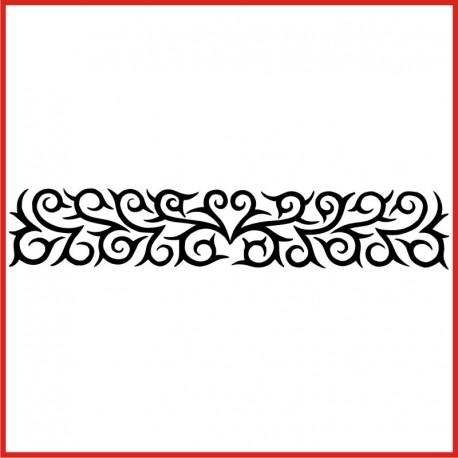 Stickers Adesivo Decoro 030