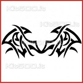 Stickers Adesivo Decoro 036