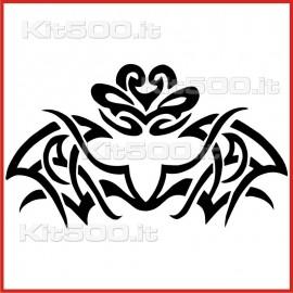 Stickers Adesivo Crisalide