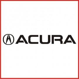 Stickers Adesivo Acura