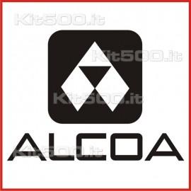 Stickers Adesivo Alcoa