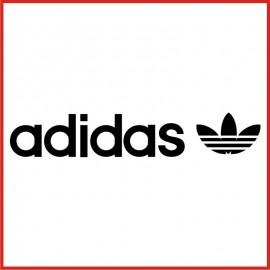Stickers Adesivo Adidas