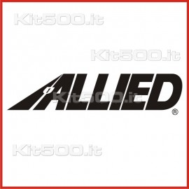 Stickers Adesivo Allied