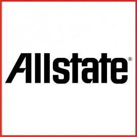 Stickers Adesivo Allstate
