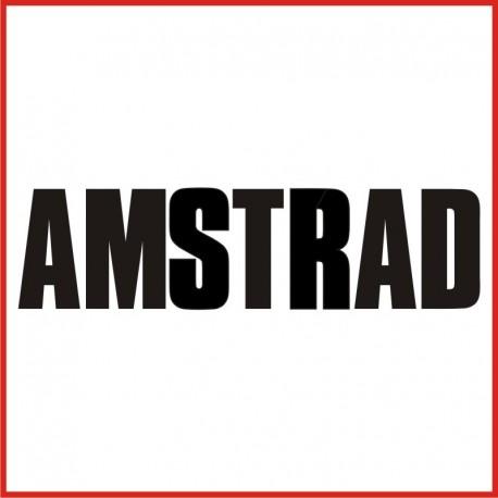 Stickers Adesivo Amstrad