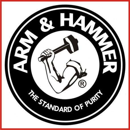 Stickers Adesivo Arm e Hammer