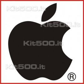 Stickers Adesivo Apple