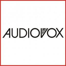 Stickers Adesivo Audiovox