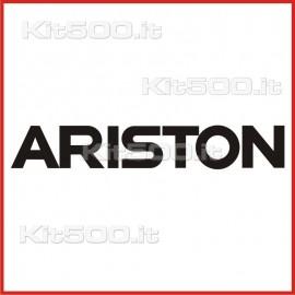 Stickers Adesivo Ariston