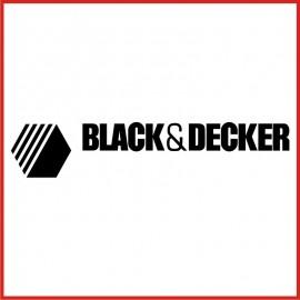 Stickers Adesivo Black e Decker