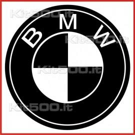 Stickers Adesivo Bmw