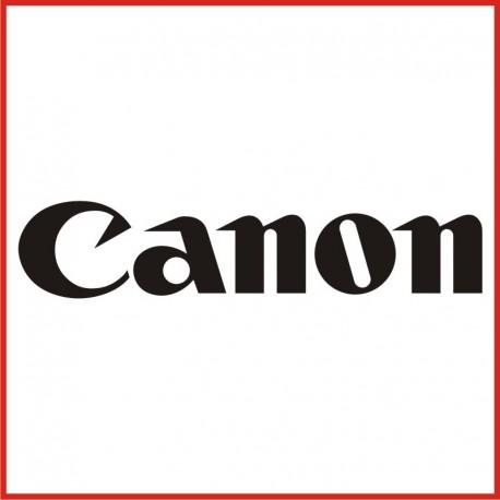 Stickers Adesivo Canon