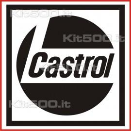 Stickers Adesivo Castrol