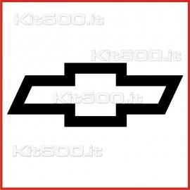 Stickers Adesivo Chevrolet