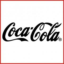 Stickers Adesivo CocaCola
