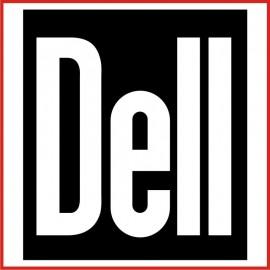 Stickers Adesivo Dell