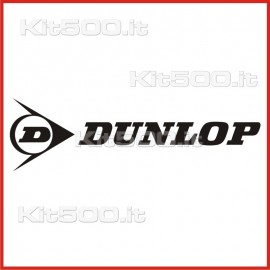 Stickers Adesivo Dunlop